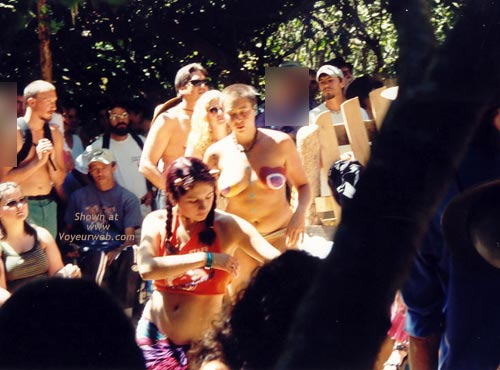Pic #8 - 33rd Oregon Country Fair 7