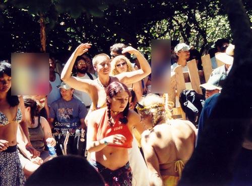 Pic #1 - 33rd Oregon Country Fair 8