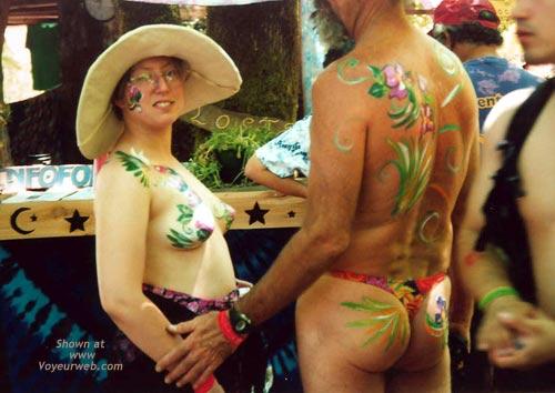 Pic #6 - 33rd Oregon Country Fair 8