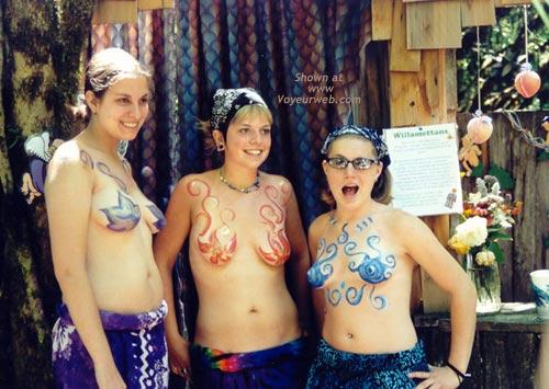 Pic #10 - 33rd Oregon Country Fair 8