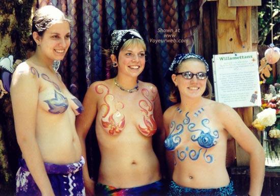 Pic #1 - 33rd Oregon Country Fair 9