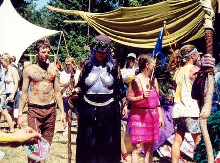 Pic #10 - 33rd Oregon Country Fair 9