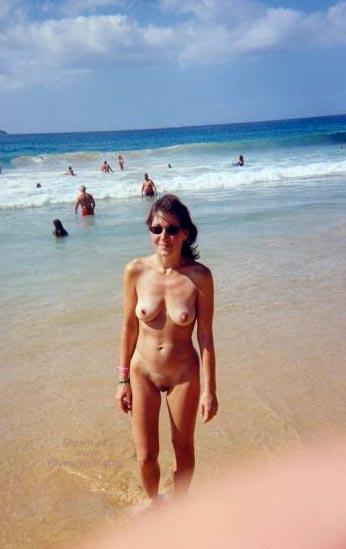 Pic #1 - *NE Beach Romp