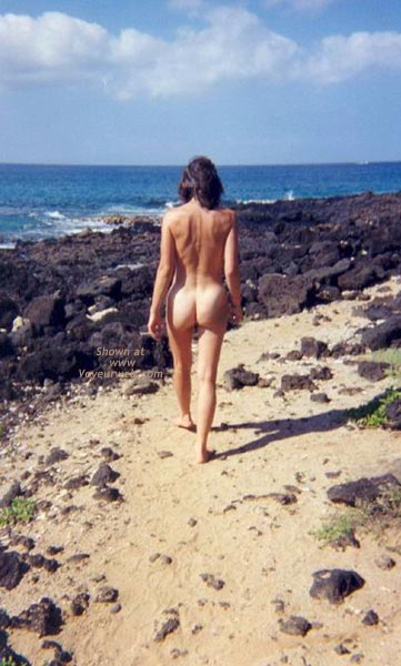 Pic #2 - *NE Beach Romp