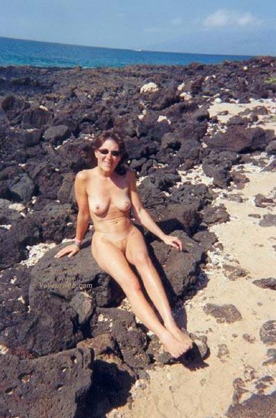 Pic #5 - *NE Beach Romp