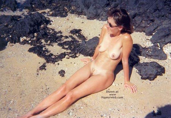 Pic #7 - *NE Beach Romp