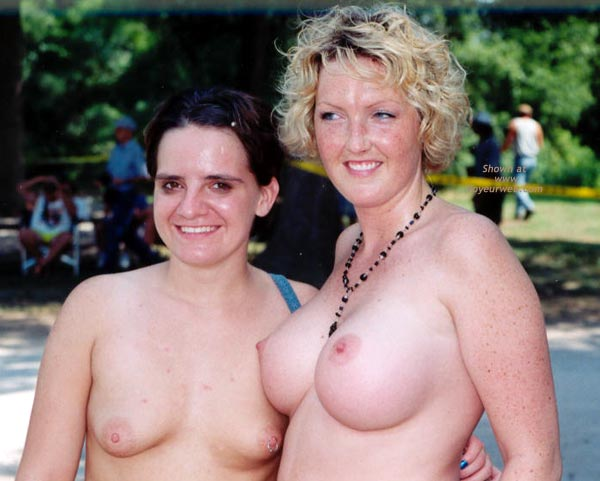 Pic #4 - Indiana Nudes 7