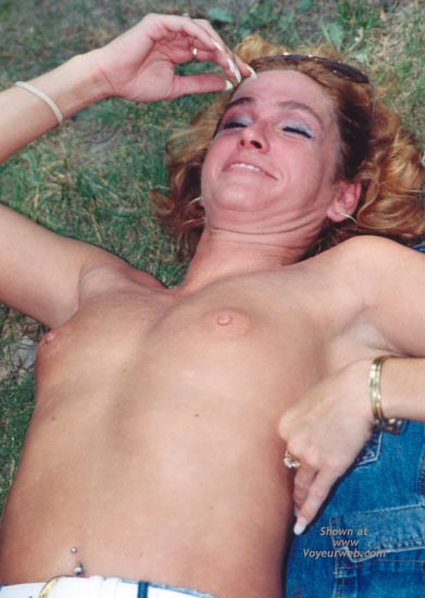 Pic #7 - Indiana Nudes 7