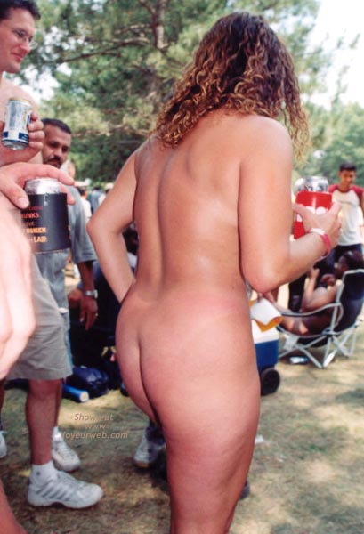 Pic #2 - Indiana Nudes 9
