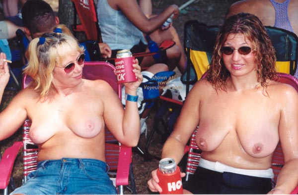 Pic #5 - Indiana Nudes 9