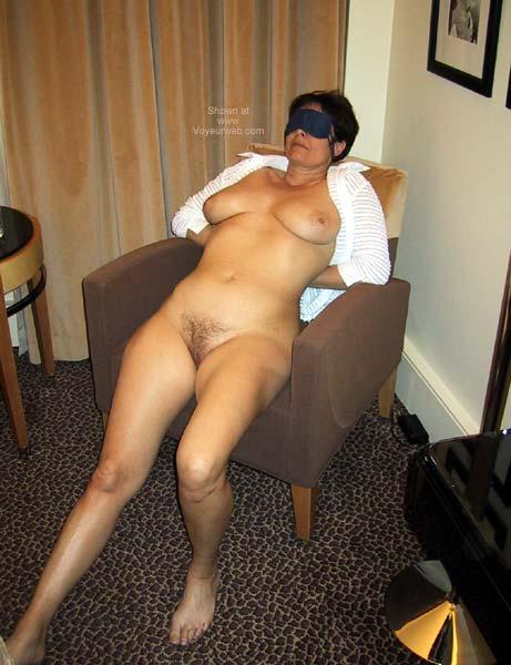 Pic #2 - Marina, The Executive Woman