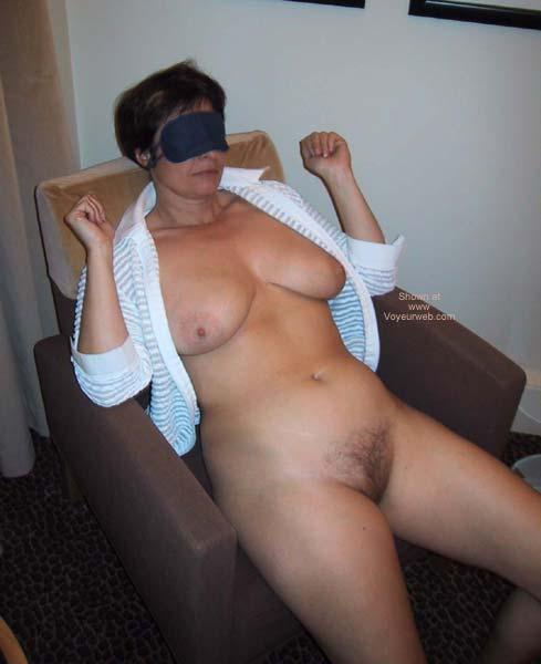 Pic #5 - Marina, The Executive Woman