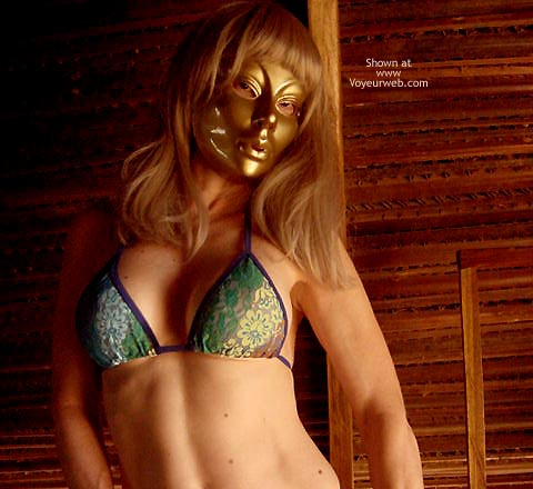 Pic #2 - Sexy Mask For You 3