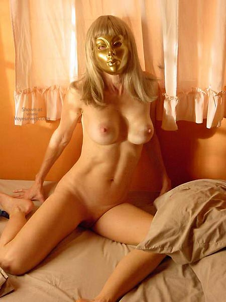 Pic #3 - Sexy Mask For You 3