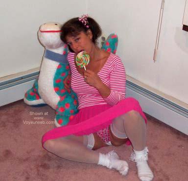 Pic #1 - Allie Naughty Little Girl
