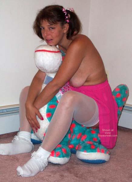 Pic #6 - Allie Naughty Little Girl