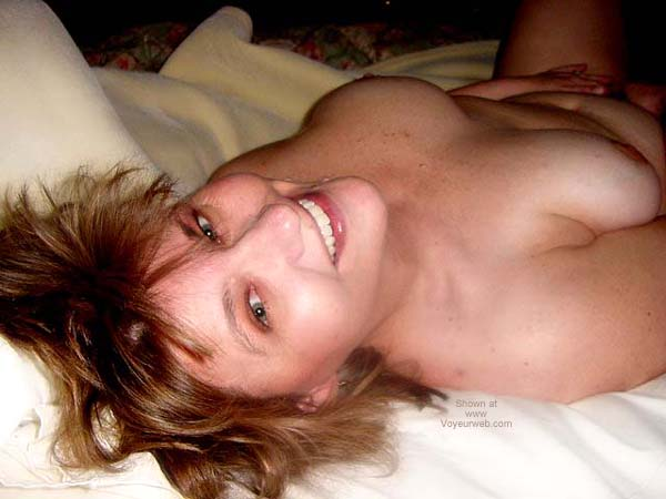 Pic #8 - Mommy Loves Cum