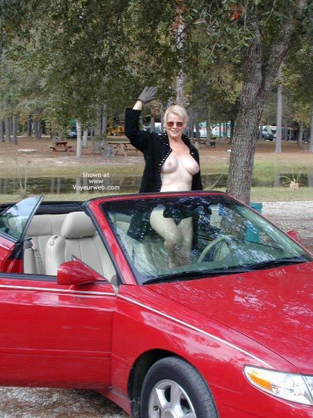 Pic #9 - Redhotgrani, On The Road Again