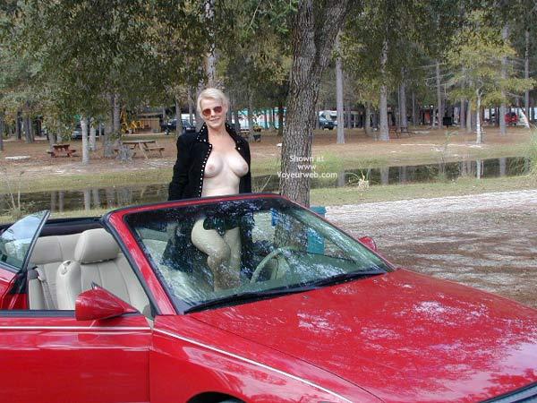 Pic #10 - Redhotgrani, On The Road Again
