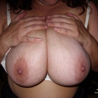 Her Lovely Breasts