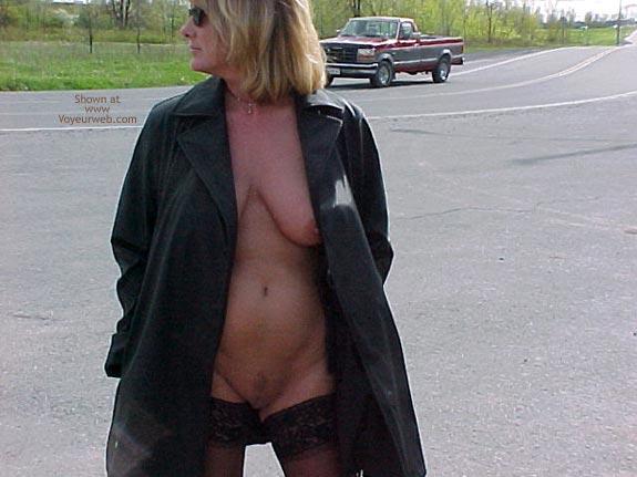 Pic #2 - *NP Blonde in Black