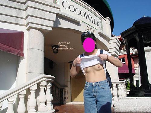 Pic #3 - Asian Wife Fen in Miami