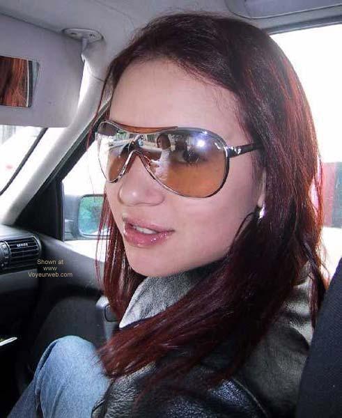 Pic #1 - Isabel Back on VW 2