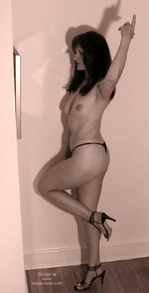 Pic #6 - Laila's Last in Private Shots