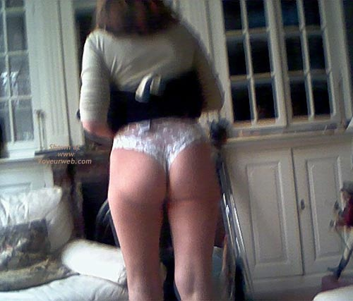 Pic #3 - Petite Culotte a Ma Femme