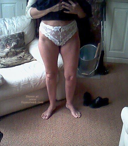 Pic #7 - Petite Culotte a Ma Femme