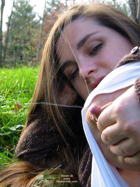 Pic #5 - Katie'S Milk Squirts