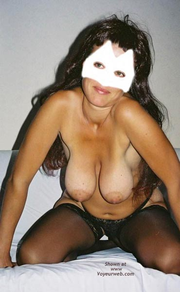 Pic #4 - My Catwoman Pics