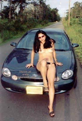 Pic #1 - Adriana - I am 26 Years