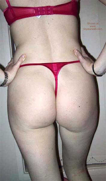 Pic #9 - Amanda Pink Lingerie