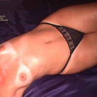 My Yumme Wife In Lingerie And Without
