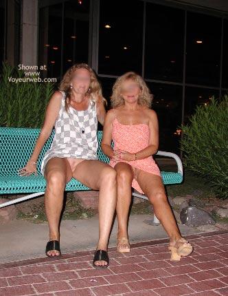 Pic #6 - *GG Tanda and Carri's Flashing Adventures