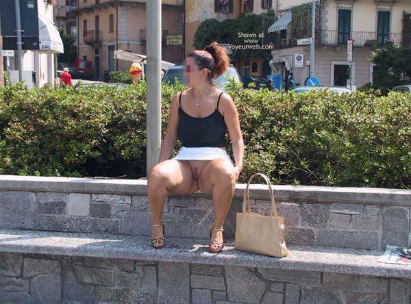 Pic #3 - Tiziana sul Lago Maggiore