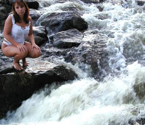 Pic #2 - PixelArt River Wild