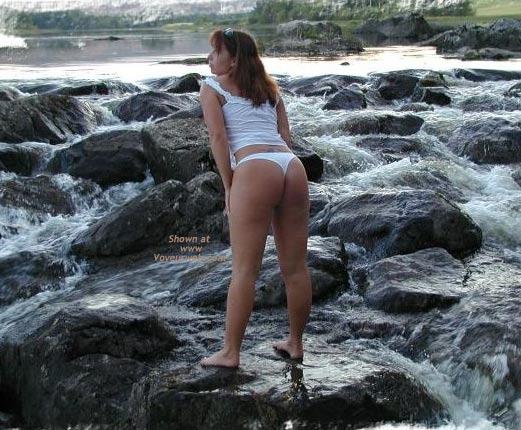 Pic #3 - PixelArt River Wild