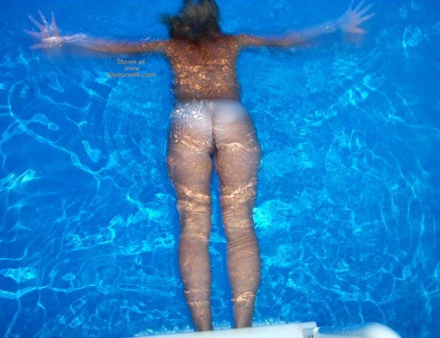 Pic #2 - Pool Shots of Pink II