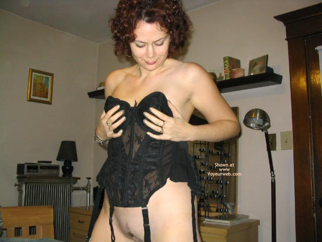 Pic #1 - *Tc Suzannes Tight Corset