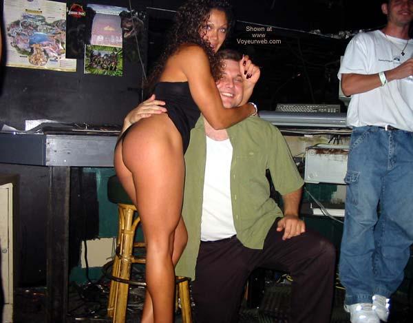 Pic #8 - DJ Booth