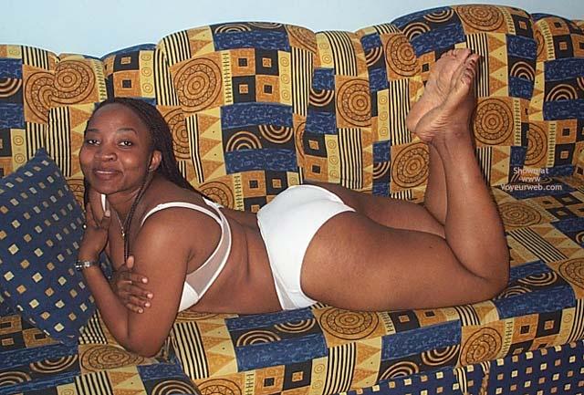 Pic #4 - Tanzania Jane'S 1st Post