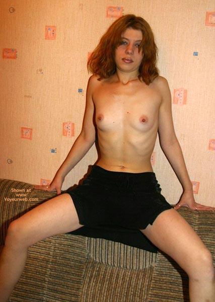 Pic #2 - My Lesbian Girlfriend