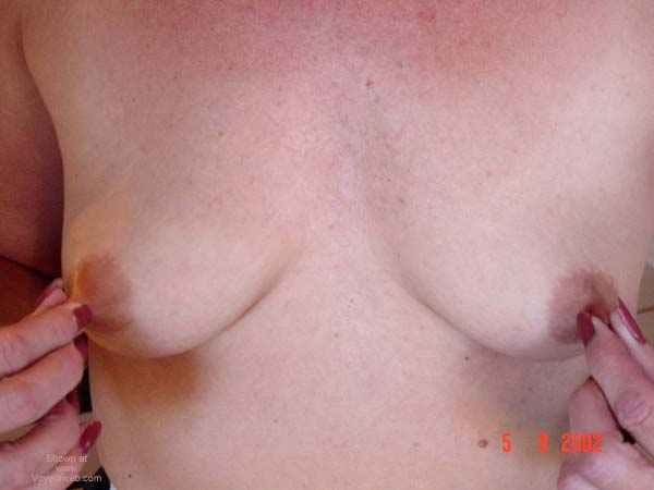 Pic #6 - *MY Canadian Wifes Tits