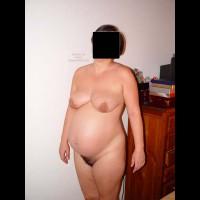 Embarazada de 9 Meses