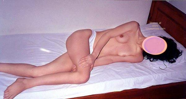 Pic #6 - Sexy Wife at 28 yo