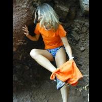 Lindsay The Mountain Climber