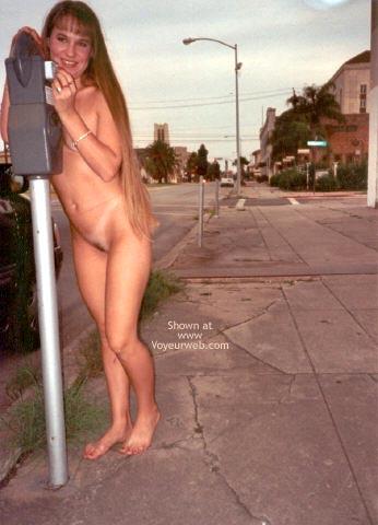 Pic #1 - Amber Hunt 9
