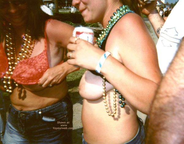 Pic #7 - Harley Rendezvous 2002